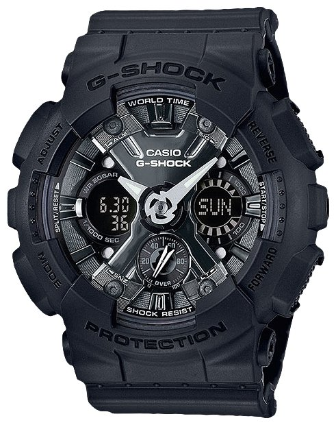 Наручные часы Casio GMA-S120MF-1A casio gma s120mf 2a