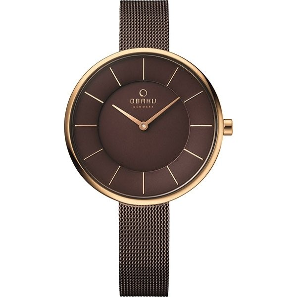 Наручные часы Obaku V185LXVNMN кафтан rcrescentini beach couture кафтан