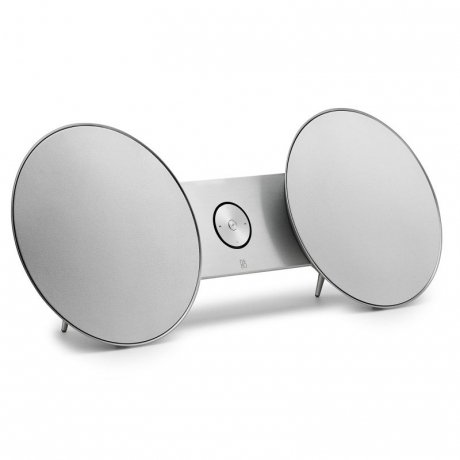 Портативная акустика Bang & Olufsen BeoPlay A8 Stereo Speaker with AirPlay DLNA White