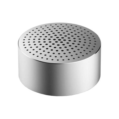 Портативная акустика Xiaomi Mi Portable Round Box Silver футболка dc shoes dc shoes dc329emakau3