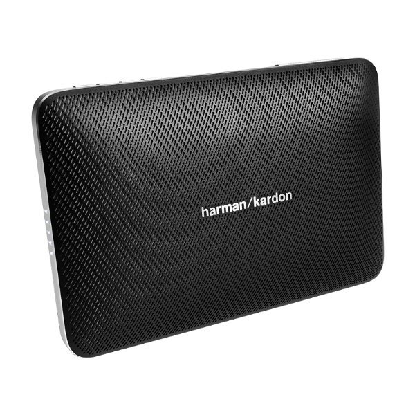Портативная акустика Harman Kardon Esquire 2 Black колонка harman kardon esquire mini blue