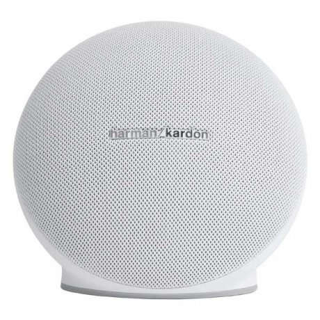 Портативная акустика Harman Kardon Onyx Mini White bering ceramic 11435 742
