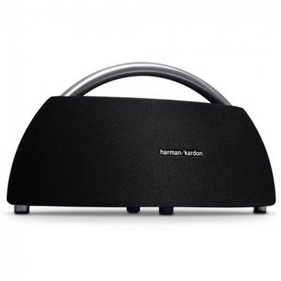 Портативная акустика Harman Kardon Go Play Wireless Mini Black