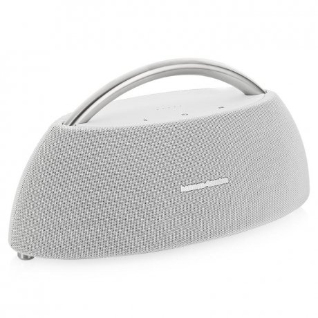Портативная акустика Harman Kardon Go + Play Wireless Mini White...