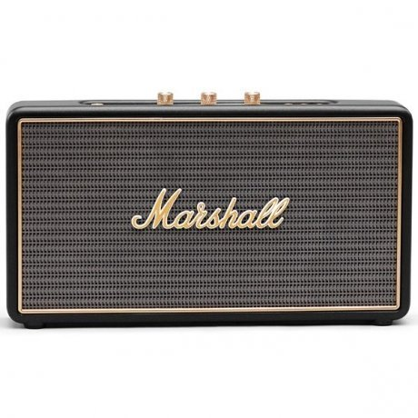 Акустика Marshall Stockwell Black