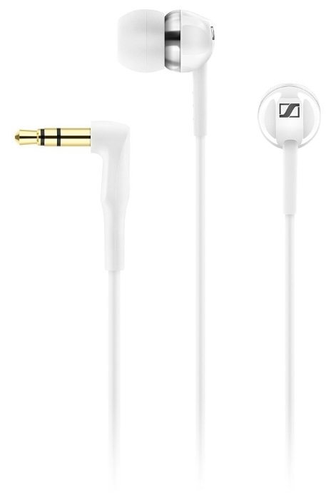 Наушники Sennheiser CX 1.00 White все цены