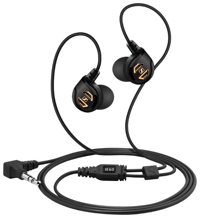 Наушники Sennheiser IE 60 наушники sennheiser pc 5 chat