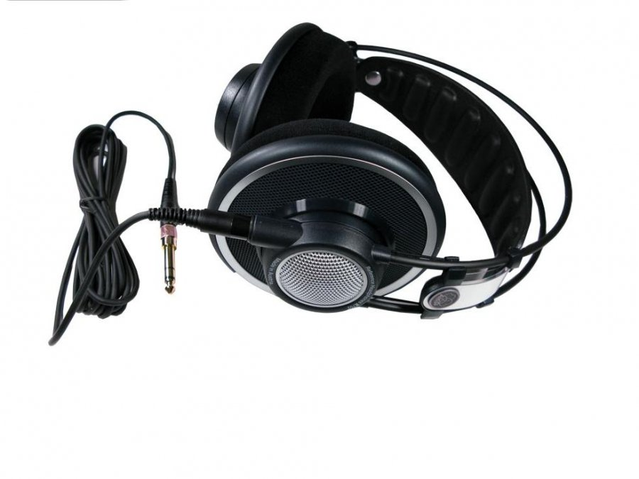 Наушники AKG K702 наушники akg y50 red