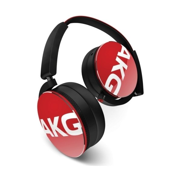 Наушники AKG Y50 Red akg k 328 sunburst red