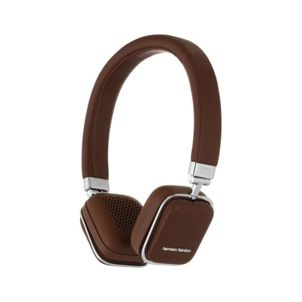 Наушники Harman Kardon Soho Wireless Brown наушники harman kardon sohobt