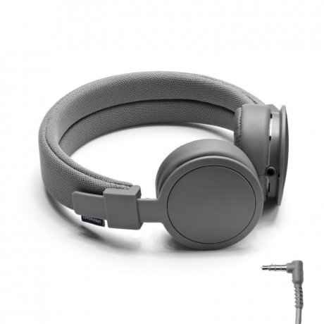 все цены на  Наушники Urbanears PLATTAN ADV Wireless Dark Grey  онлайн