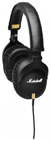 Наушники Marshall  Monitor Steel Ed buy marshall monitor headphones