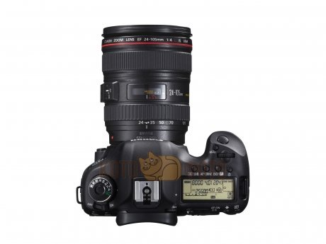 ���������� ����������� Canon EOS 5D Mark III Kit 24-105