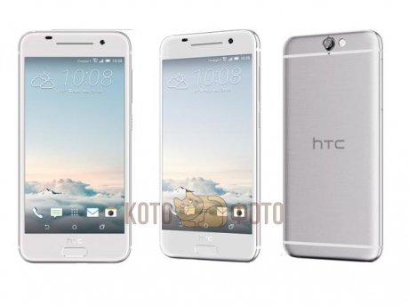 Смартфон HTC One E9s Dual Sim White
