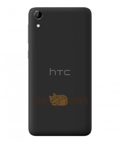 Смартфон HTC Desire 728G Dual Sim Purple