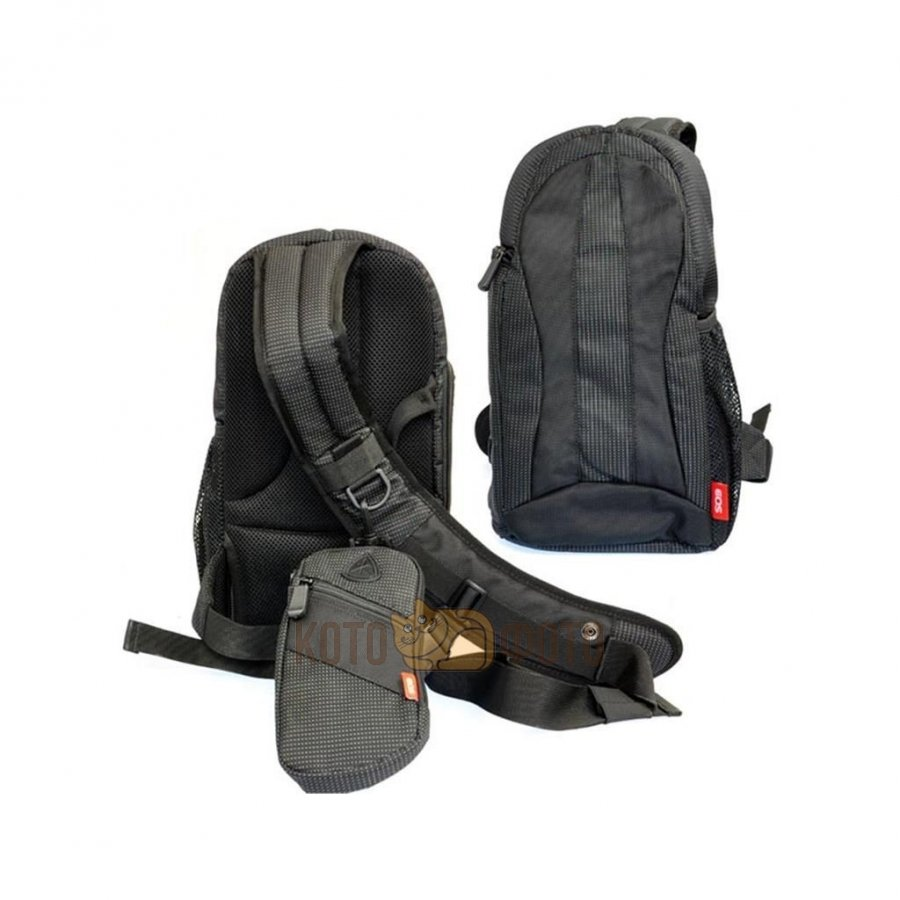 Фото - Рюкзак Canon Custom Gadget Bag 300EG рюкзак samsonite samsonite sa001bbgcmc4