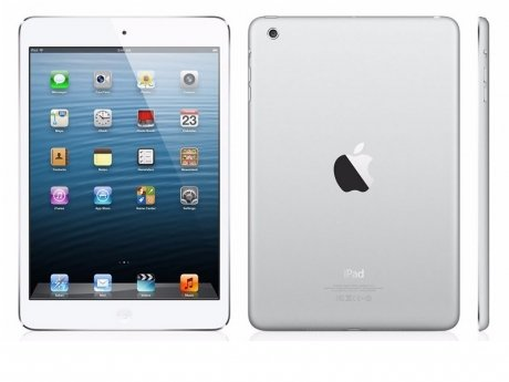 Планшет Apple iPad Air 2 Wi-Fi Cell 32Gb Silver (MNVQ2RU/A)