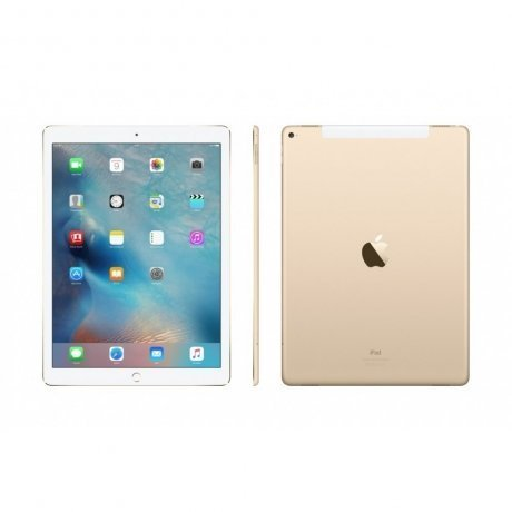 Планшет Apple iPad Pro 12,9 Wi-Fi 32GB Gold (ML0H2RU/A)