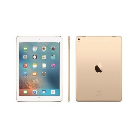 Планшет Apple iPad Pro 9,7 Wi-Fi Cellular 128GB Gold (MLQ52RU/A)