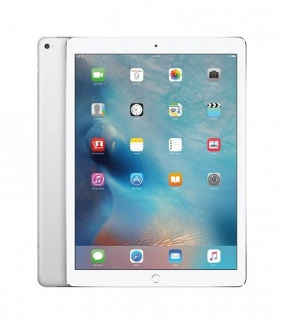 Планшет Apple iPad Pro 9,7 Wi-Fi Cellular 32GB Silver (MLPX2RU/A)
