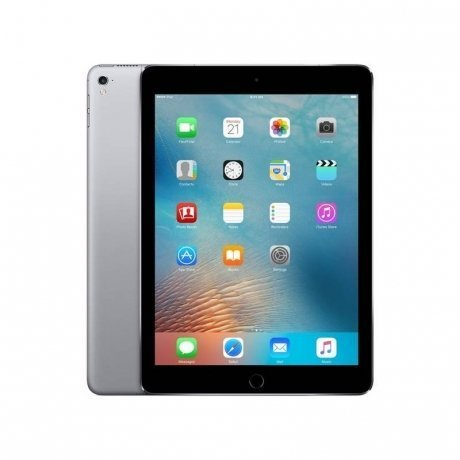 Планшет Apple iPad Pro 9,7 Wi-Fi Cellular 32GB Space Grey (MLPW2RU/A)