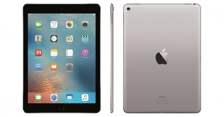 Планшет Apple iPad Pro 9,7 Wi-Fi 32GB Space Grey (MLMN2RU/A)