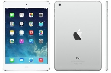 Планшет Apple iPad mini 2 32Gb Wi-Fi Silver (ME280RU/A)