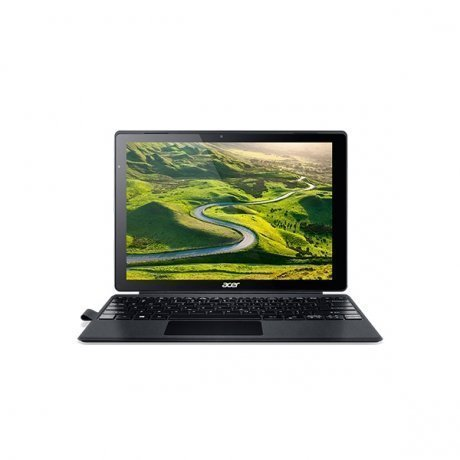 Планшет Aspire Switch Alpha 12 SA5-271-725P 12 (NT.LCDER.008) Iron