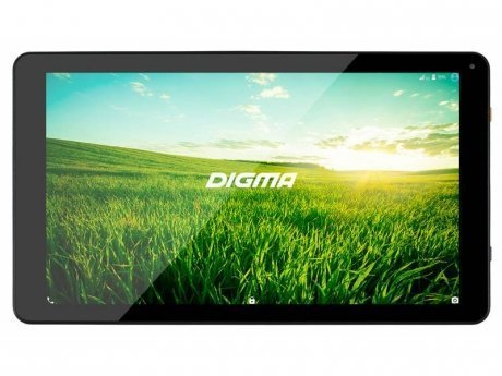 Планшет Digma Optima 1101 (TT1056AW) Black