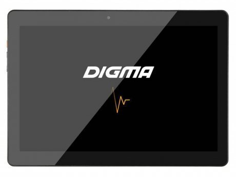 Планшет Digma Plane 1505 3G (PS1083MG) Black