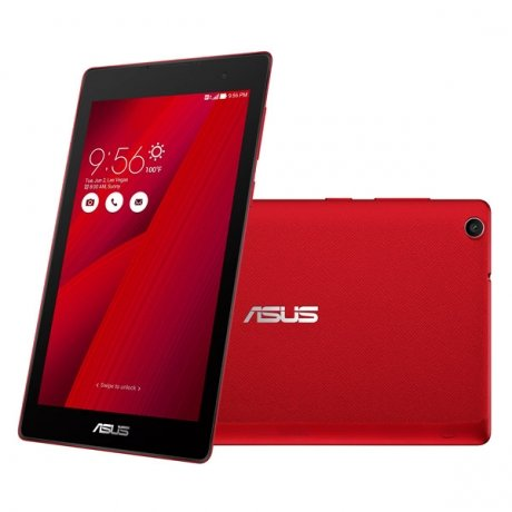 Планшет Asus ZenPad C 7.0 Z170CG 16Gb Red