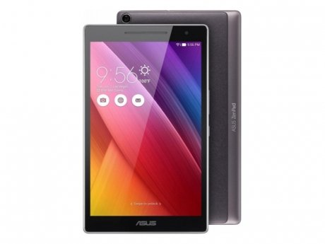Планшет Asus ZenPad Z380KNL 16gb (90NP0246-M03100) Dark Grey