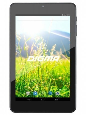 Планшет Digma Optima 7307D Black