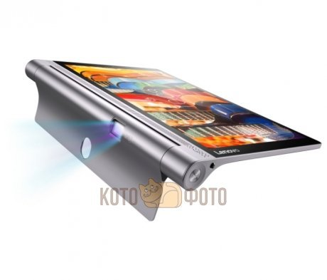 Планшет Lenovo Yoga Tablet 3 PRO Black LTE