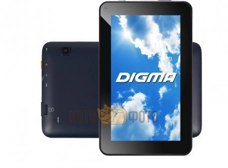 Планшет Digma 7.13 Dark BlueOptima