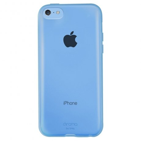 Uniq чехол для iPhone 5c Chroma Sky Blue