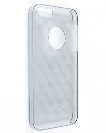 Baseus Ultra Thin Case for iPhone 5 (White)