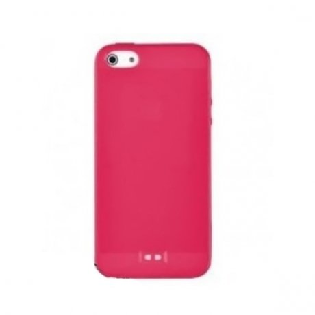 Baseus Colorful Case for iPhone 5 (Red)