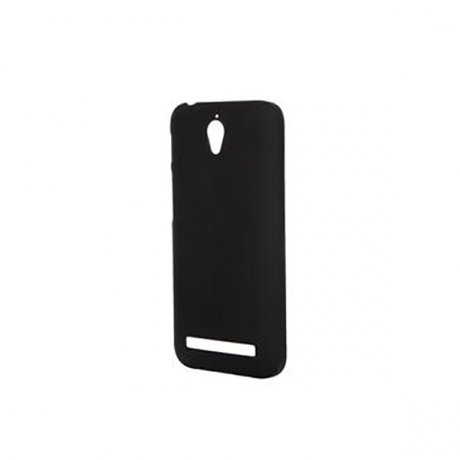 Чехол-накладка Pulsar Clipcase Soft-Touch для ASUS ZenFone Go (ZC451TG) (чёрный)
