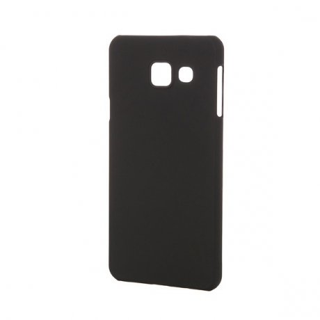 Чехол Pulsar Clipcase PC Soft-Touch для Samsung Galaxy A3 SM-A300F Black
