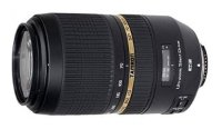 Tamron SP AF 70-300mm F|4.0-5.6 Di VC USD Canon EF
