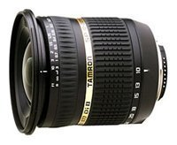 Tamron SP AF 10-24 3.5-4.5 DiII LD (iF) для Canon
