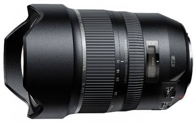 Объектив Tamron SP 15-30mm f:2.8 Di VC USD для Canon объектив tamron sp 45 мм f 1 8 di vc usd canon