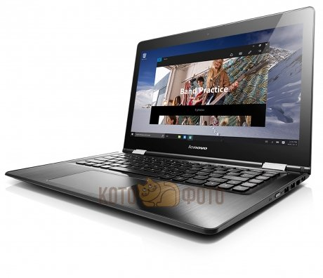 Ноутбук Lenovo IdeaPad Yoga 500-14ISK Core i7 6500U (4Gb/1Tb/SSD8Gb/Intel HD Graphics 5500)