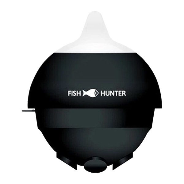 Фото - Эхолот FishHunter Pro, беспроводной, WiFi эхолот lowrance fishhunter directional 3d