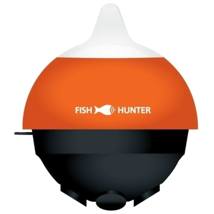 Эхолот Fishhunter Directional 3D, Беспроводной, Wifi от Kotofoto