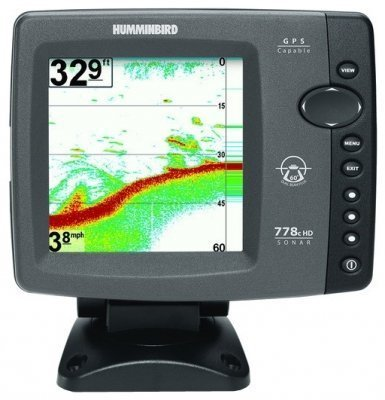 Эхолот Humminbird 778Cx Hd от Kotofoto