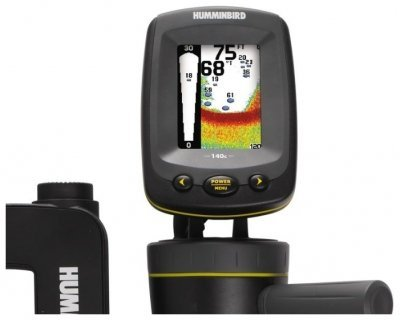 Эхолот Humminbird Fishin Buddy 140X