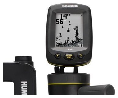 Эхолот Humminbird FISHIN BUDDY 110X