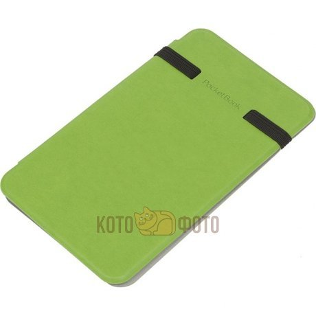 Чехол Pocketbook U7 Green